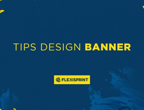 Tips Design Banner Printing