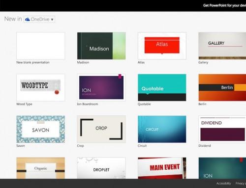 Cara Buat Design Bunting Dengan Powerpoint