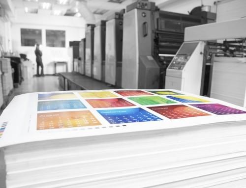 Kedai Printing Terbaik – Pengalaman 15 Tahun